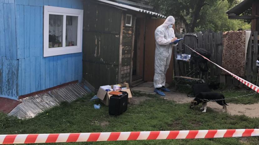 Убитую в Патрикееве семью похоронят 20 августа в другом селе