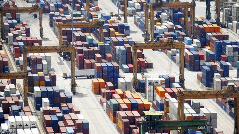 Смена лидера: с какими экономическими проблемами может столкнуться Сингапур