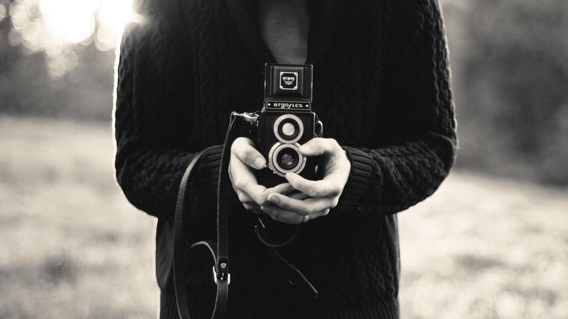 Тест RT ко Всемирному дню фотографии: что вы знаете о легендарных снимках?
