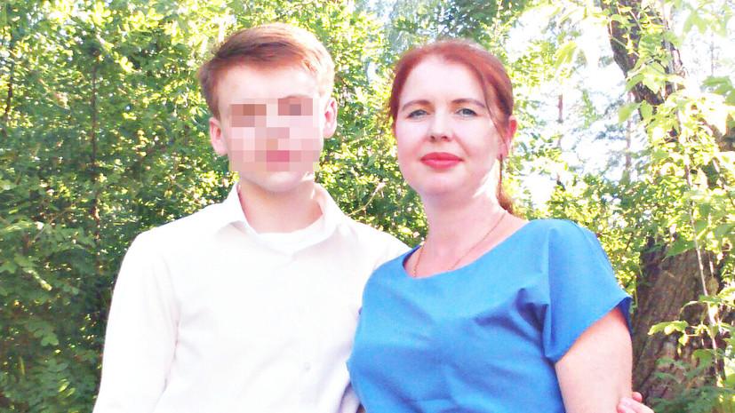 «О смерти никогда не говорил»: знакомые погибшей под Ульяновском семьи рассказали о подозреваемом в убийстве подростке
