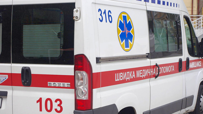 Более 57 тысяч человек на Украине заболели корью с начала года