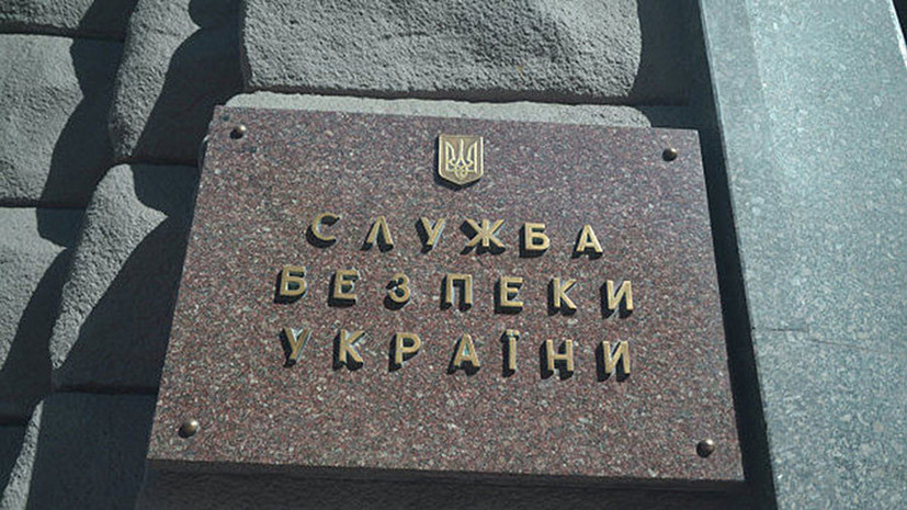 СБУ задержала готовившего серию взрывов ко Дню независимости
