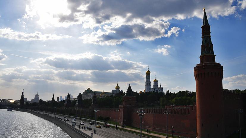 В Москве зафиксировали самый тёплый день августа