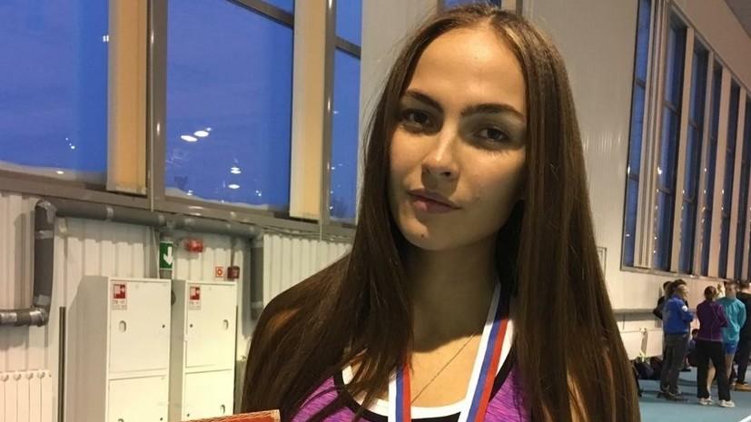 Легкоатлетка Плавунова скончалась во время пробежки
