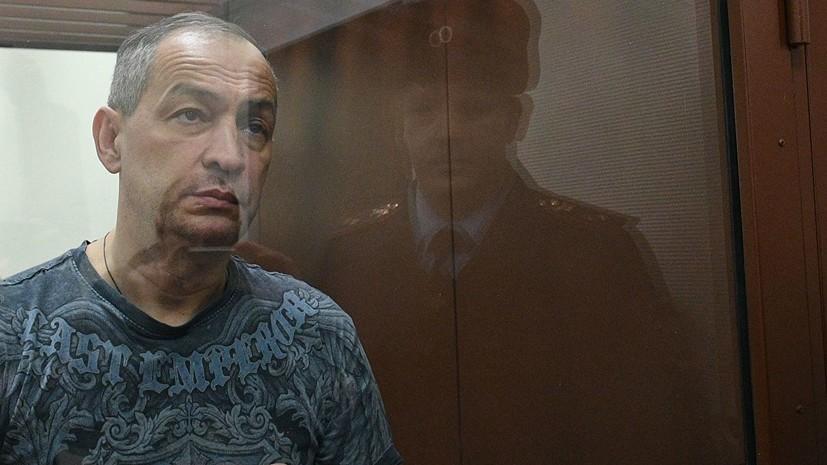 Экс-главу Серпуховского района переведут из тюремной в городскую больницу