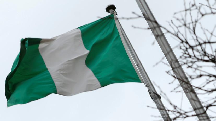Похищенные у берегов Камеруна россияне могут находиться в Нигерии