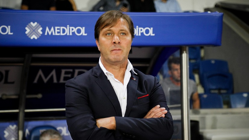 Тренер «Олимпиакоса» отметил сильные стороны «Краснодара» перед матчем ЛЧ