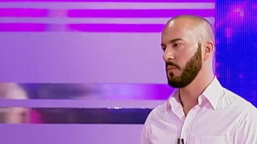 Познер прокомментировал решение «Рустави 2» уволить Габунию