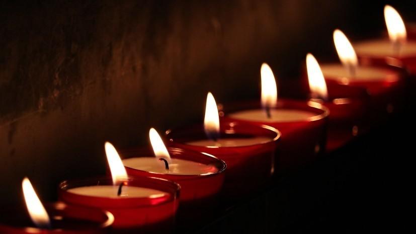 В Канаде погиб французский композитор Жюльен Готье