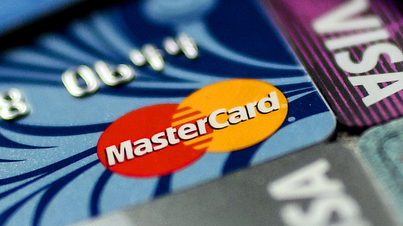 MasterСard работает над переводами из России за рубеж по номеру телефона