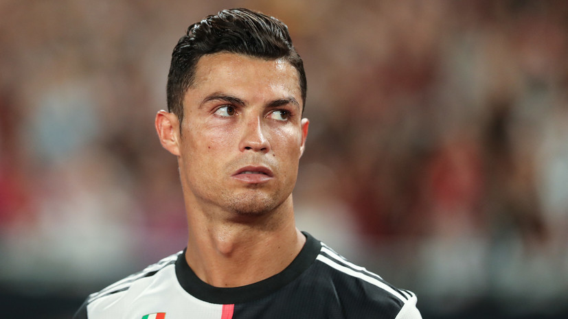 Роналду недоволен ростом цен на игроков в футболе