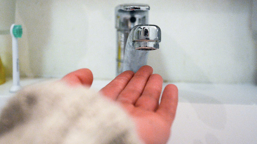 Почти 4000 жителей Самары остались без холодной воды из-за аварии