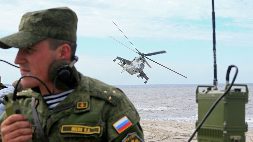 В Госдуме оценили обстановку на западных границах России