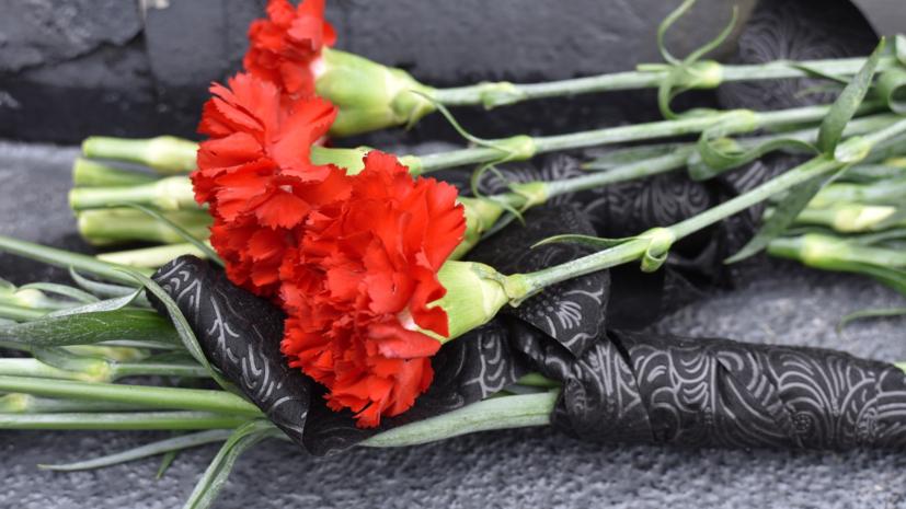 В Калининградской области провели церемонию в память о погибших в Первую мировую войну