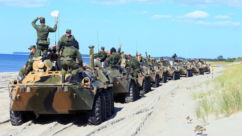 «Адекватное реагирование»: Шойгу рассказал о мерах по снижению напряжённости у западных границ России
