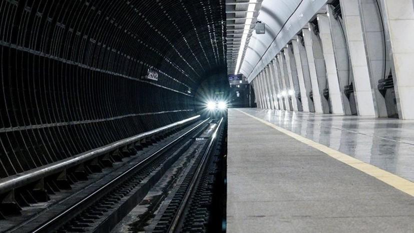 Власти Екатеринбурга рассказали о станциях новой линии метро