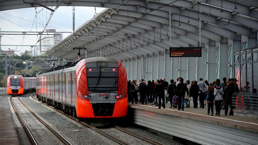 В Екатеринбурге рассматривают возможность строительства аналога МЦК