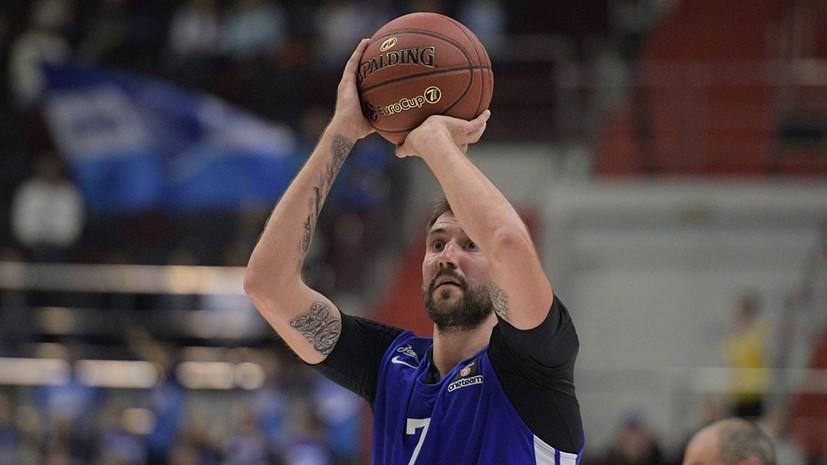 Карасёв рассказал о главном оружии сборной России на ЧМ по баскетболу