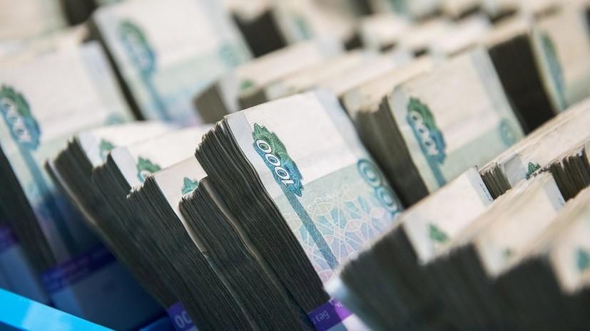 В Удмуртии рассказали о собираемости налогов с начала года