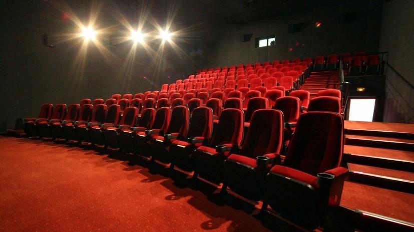 Госфильмофонд проведёт кинопоказы и экскурсии в «Ночь кино»