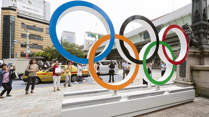 «Важно, что это озвучено официально»: глава МПК Парсонс подтвердил участие сборной России в Паралимпиаде 2020 года