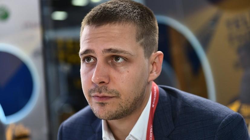Актёру Биковичу запретили въезд на Украину