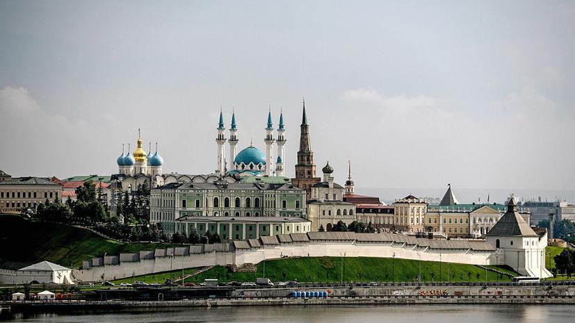 Спасатели вновь предупредили о тумане в Татарстане