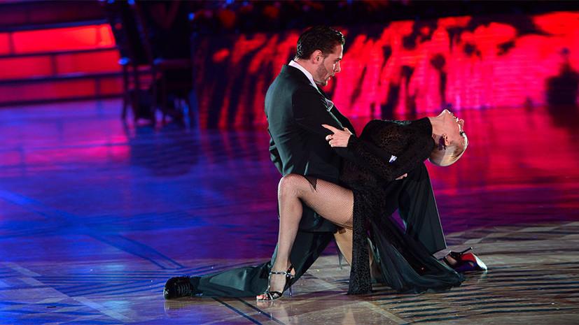 «Этот поступок подрывает дисциплину»: в Федерации аргентинского танго осудили рукоприкладство российского танцора на ЧМ