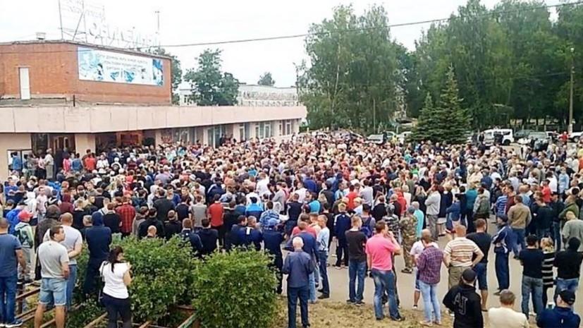 «Никакого ОМОНа у домов не стоит»: что известно о массовой драке с участием цыган в кемеровском селе