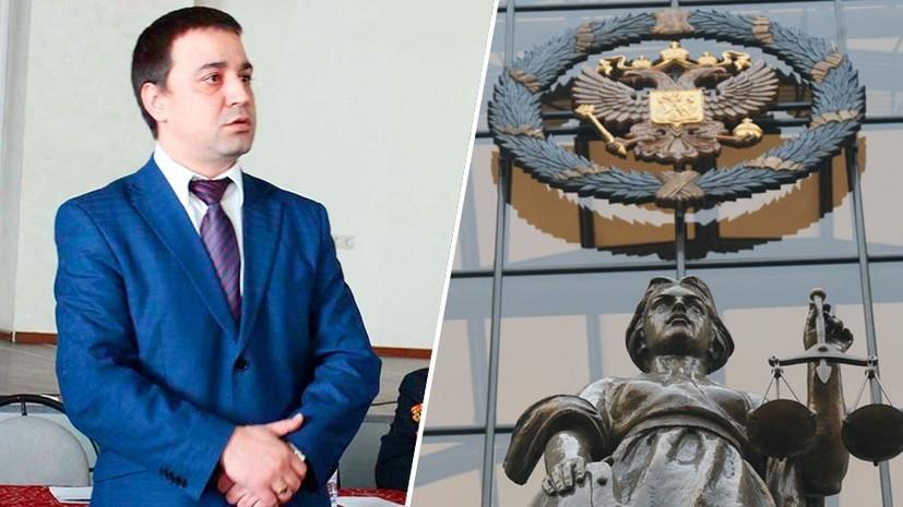 «Совокупность нарушений»: суд отменил приговор за пьяную езду бывшему замминистра образования Нижегородской области