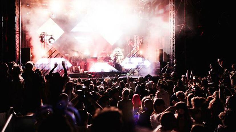 Фестиваль «Сон в летнюю ночь» состоится 24 и 25 августа в Подмосковье