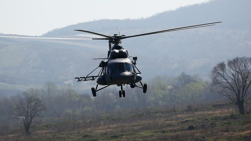В Хабаровском крае прошли учения военных лётчиков