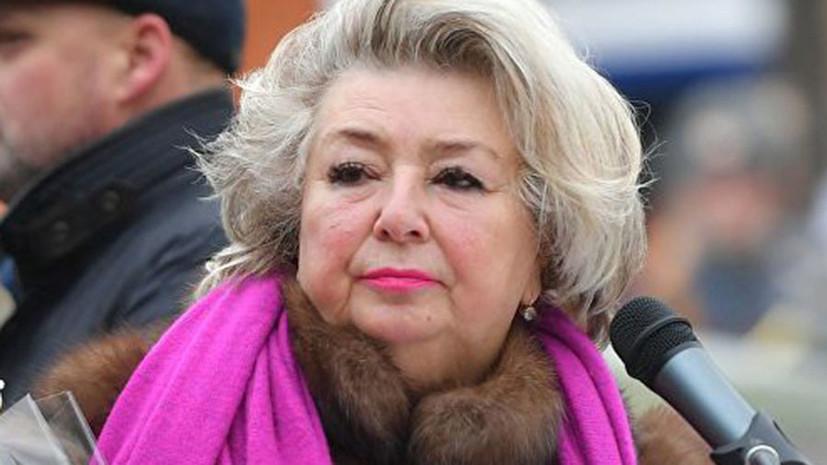 Тарасова объяснила, почему у Сотниковой и Липницкой не было долгой карьеры