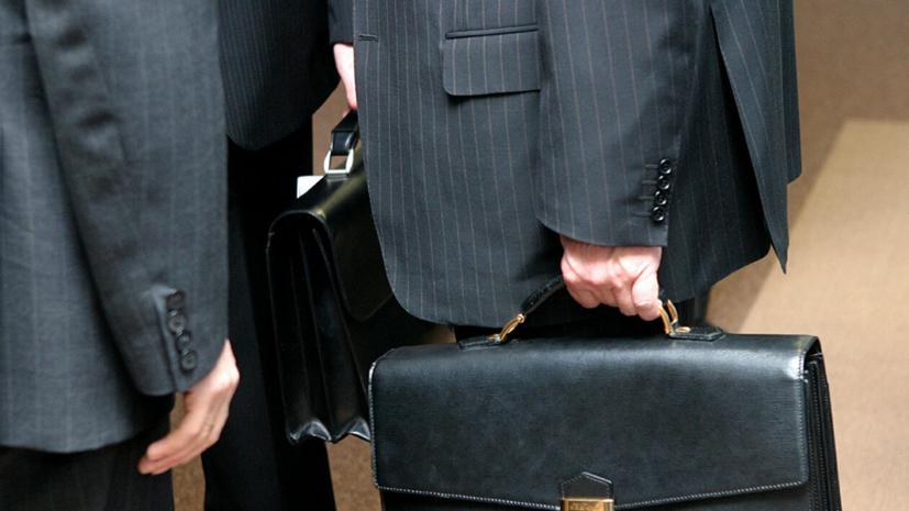 Росстат назвал регионы с самыми богатыми чиновниками