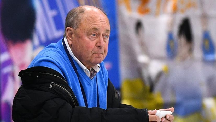 Мишин поделился ожиданиями от сезона-2019/20 в фигурном катании