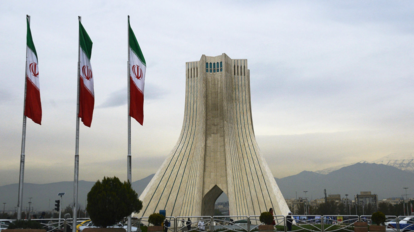 Иран выступает против пересмотра ядерной сделки