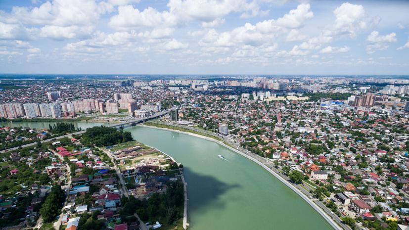В Москве рассказали об интересе к порталу поставщиков со стороны бизнеса Кубани