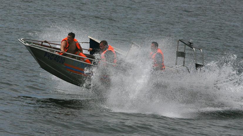 В Югре обнаружили тела двух пропавших на рыбалке подростков