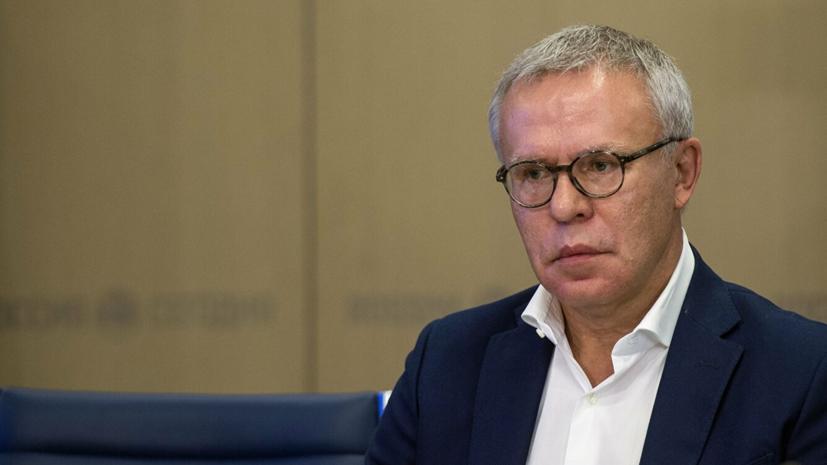 Фетисов считает, что НХЛ может наказать Кузнецова за кокаин