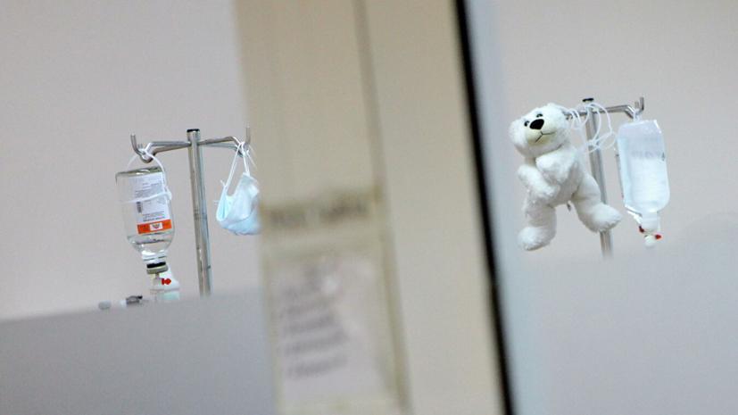 Медики отметили улучшения в состоянии пострадавшей в Бодруме девочки