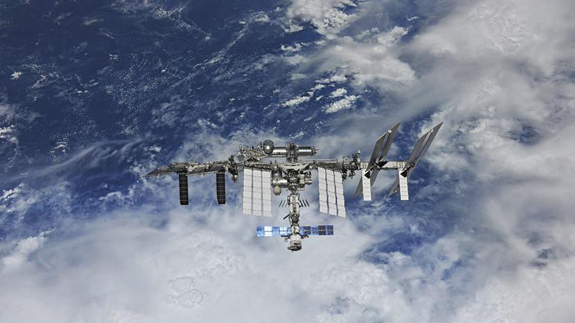 «Роскосмос» заявил об отсутствии угрозы МКС из-за ЧП с «Союзом»