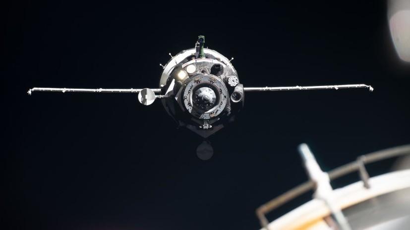 В ЦУП заявили о возможности перестыковки «Союза МС-13» с МКС