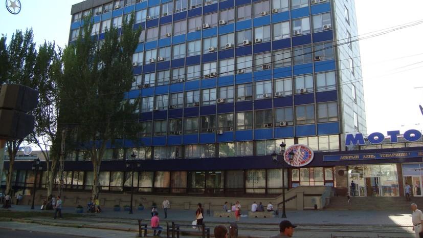 На Украине заявили о покупке акций «Мотор Сич» китайскими компаниями