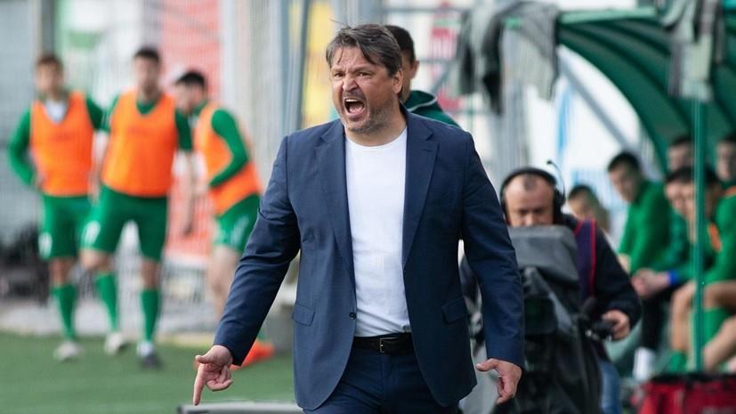 Евсеев рассказал, за счёт чего «Уфа» обыграла «Зенит» в матче РПЛ