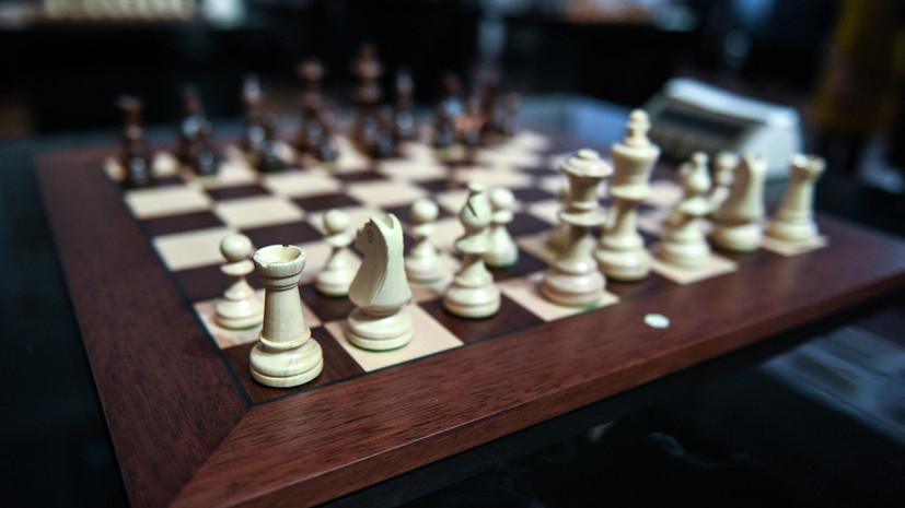 Армянская шахматистка высказалась о снятии с турнира в Турции по требованию азербайджанских участников