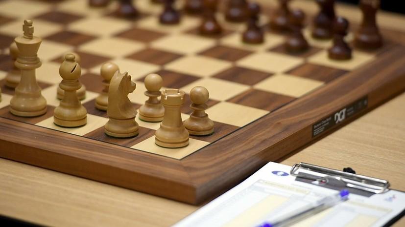 Организаторы шахматного турнира в Турции пригрозили судом армянской шахматистке Геворгян