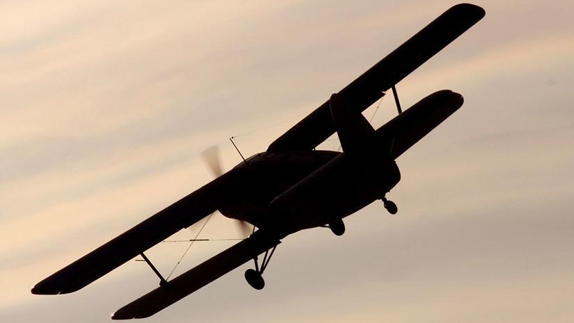 Эксперт оценил идею замены самолёта Ан-2