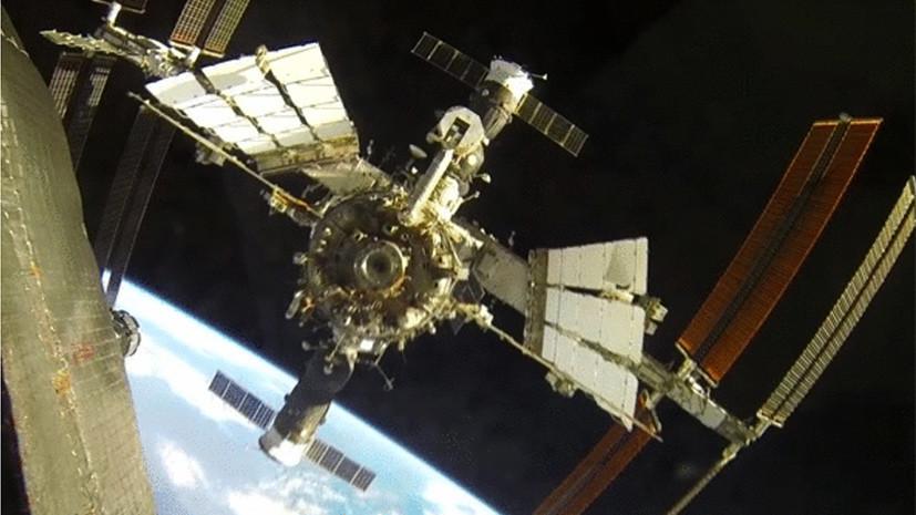 Орбитальная рокировка: как идёт подготовка к повторной стыковке МКС и корабля «Союз МС-14» с роботом FEDOR на борту
