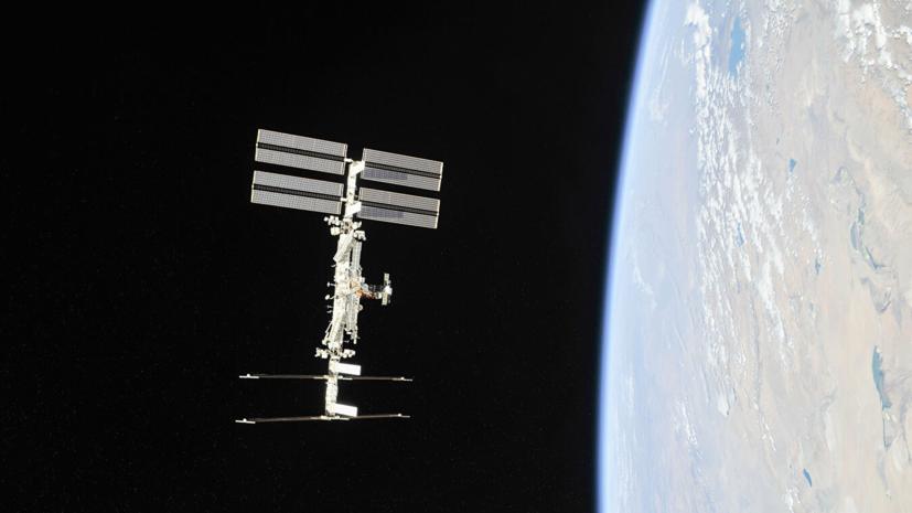 Орбиту «Союза» скорректируют перед повторной стыковкой с МКС