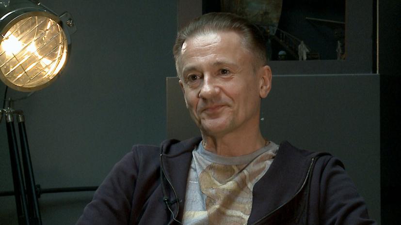 В театре прокомментировали сообщения о госпитализации Меньшикова